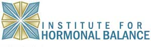 The Institute for Hormonal Balance - Dr. Edwin Lee